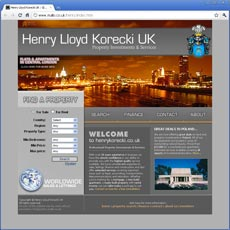 Click to visit Henry Lloyd Korecki UK