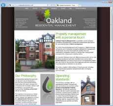 Click to visit oaklandresidential.co.uk