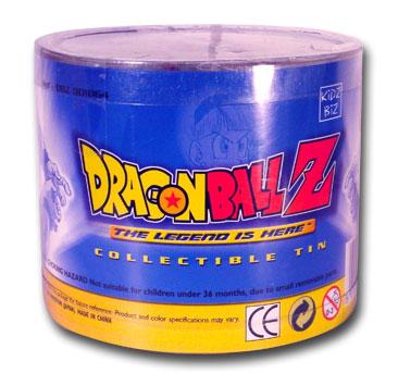 dragonball tub